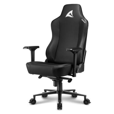 Sharkoon SKILLER SGS40 Gaming Chair - Black - 1