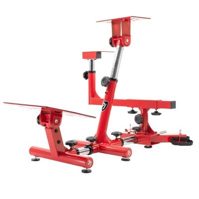 Arozzi Velocita Racing Simulator - Red - 1