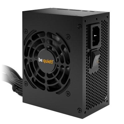 be quiet! SFX Power 3, Power Supply, 80 PLUS Bronze - 300 Watt - 1