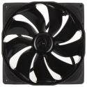 Noiseblocker NB-eLoop Fan B14-PS Black Edition PWM - 140mm - 2