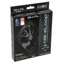 Noiseblocker NB-eLoop Fan B14-PS Black Edition PWM - 140mm - 5