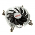 Akasa AK-CC7129BP01 Low Profile Cooling Device For CPU - 74mm - 1