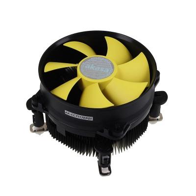 Akasa AK-CC7117EP01 K32 CPU Cooler - 92mm - 1