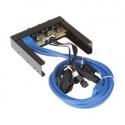 "Akasa 3,5"" FC06 V2 Fan Control With 2x USB 3.0 Ports - 3"
