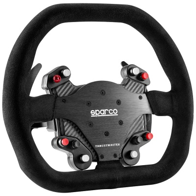 Thrustmaster Competition Wheel Add-On Sparco P310 Mod - 1