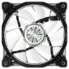 Akasa Vegas X7 LED Fan, RGB - 120mm - 3