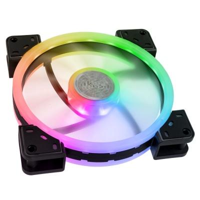 Akasa Vegas TLY Addressable RGB Fan - 140mm - 1
