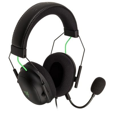 Razer Blackshark V2 Gaming Headset - Black - 1