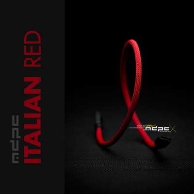 MDPC-X Sleeve Medium - Italian Red UV, 1m - 1