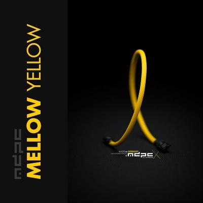 MDPC-X Sleeve Medium - Mellow-Yellow, 1m - 1