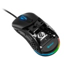 Sharkoon Light2 200 Gaming Mouse - Black - 7