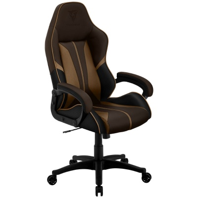 ThunderX3 BC1 BOSS Gaming Chair - Brown / Brown - 1