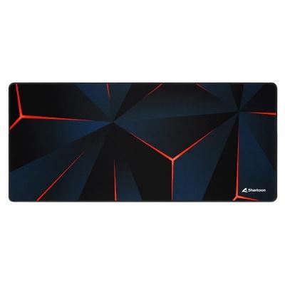 Sharkoon SKILLER SGP30 Arrow Mousepad XXL - 1