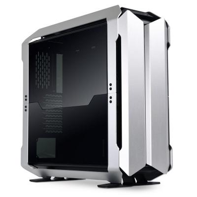 Lian Li Odyssey X Full-Tower - Silver - 1