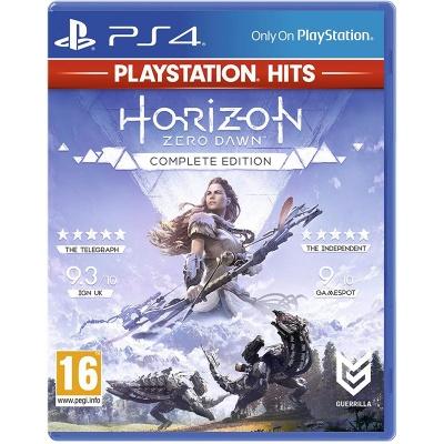 Horizon Zero Dawn Complete Edition - PS Hits - PS4 - 1