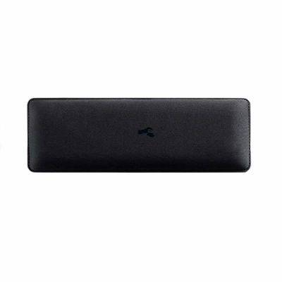 Glorious PC Gaming Race Stealth Keyboard Wrist Rest Slim - Compact Black - 1