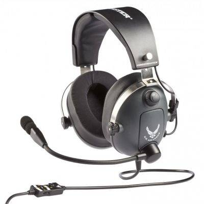 Thrustmaster T.Flight US Air Force Edition - Headset - 1
