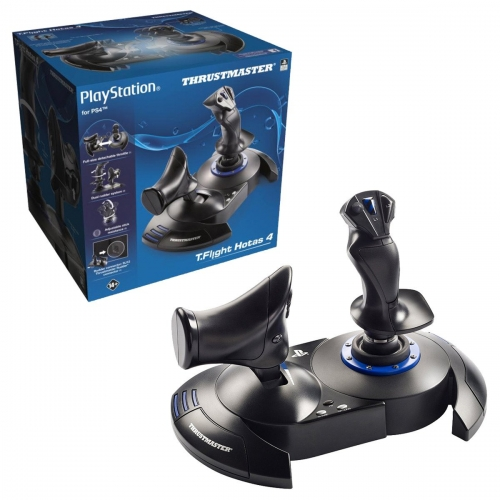 Thrustmaster T.Flight Hotas 4 For PC/PS4 - 1