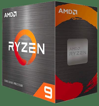 AMD Ryzen 9 5900X
